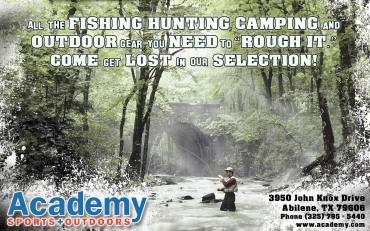 Academy Fish 2