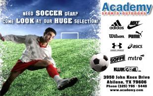 Academy Soccer 2
