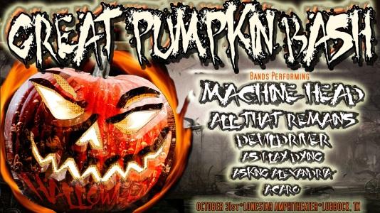 Pumpkin Bash 2