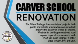Carver School - Slide