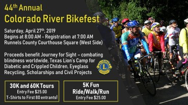 Colorado River Bikefest