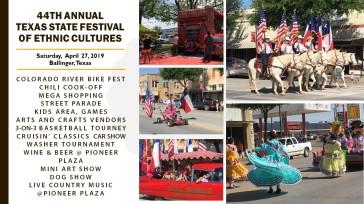 Ethnic Fest - 2019 - 1