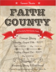 Faith County Post