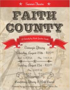 Faith County Post