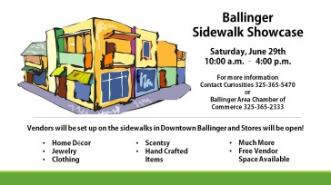Sidwalk Showcase Slide