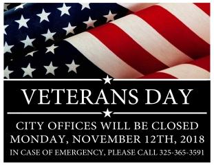 Veterans Day - TV